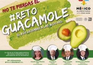 #RetoGuacamole