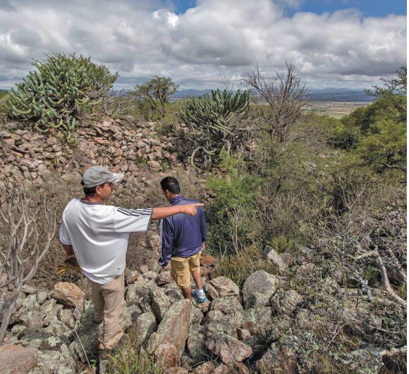 Decide el INAH recubrir vestigio arqueológico por falta de presupuesto adicional y para su protección